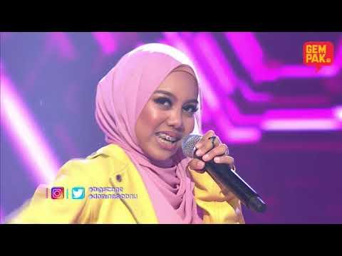 Sarah Suhairi -  Ddu-Ddu Ddu-ddu(Black Pink)