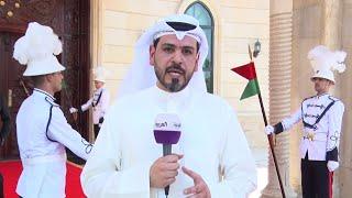 زيارة أمير الكويت إلى العراق.. لماذا هي تاريخية؟     -