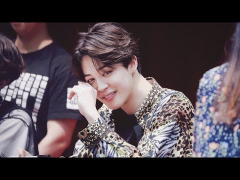 Jimin Cute and Funny Moments 2018 [M]