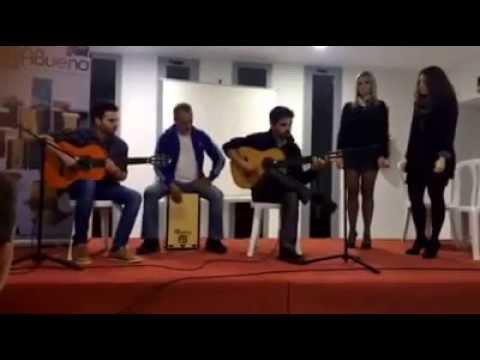 Entre dos aguas, Escuela de AC Vive la Música, Torrox.