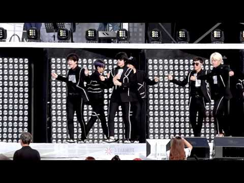 140906 Music Core_Rehearsal 1