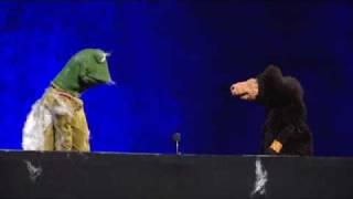 Maulwurfn  & Frosch: Sprecherziehung