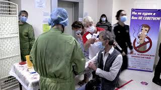 Оперштаб Приморья: Впервые за два месяца выявлено более 50 новых заболевших COVID-19 за сутки