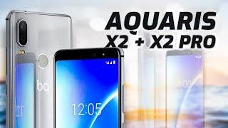 Video BQ Aquaris X2 rZkZaIUbwtA