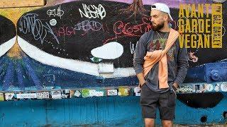 VEGAN IN NEW YORK CITY | @avantgardevegan by Gaz Oakley