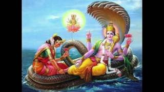 Sowbhagya Lakshmi Varuvaiyae -Lakshmi Song