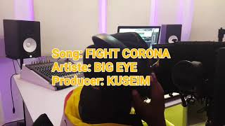 Fight Corona video-eachamps.con