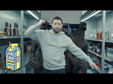 Eminem - Godzilla ft. Juice WRLD