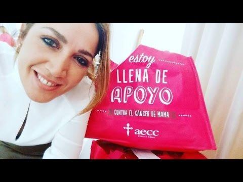 Jornada Rosa AECC contra el Cáncer de Mama ★ MIJAS NATURAL (Beauty & Hair)