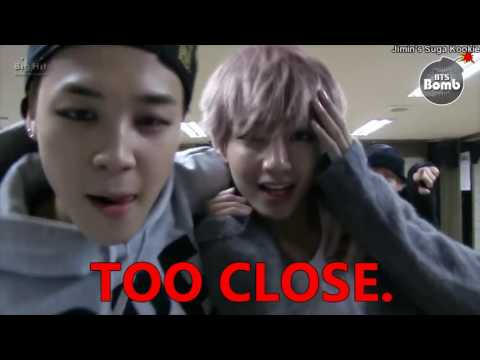 BTS Jimin - Cute and Funny Moments Part 2