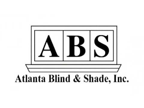 A little fun with Atlanta Blind & Shade