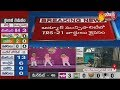 TRS heads for clean sweep | Municipal Elections లో TRS ముందంజ | Sakshi TV