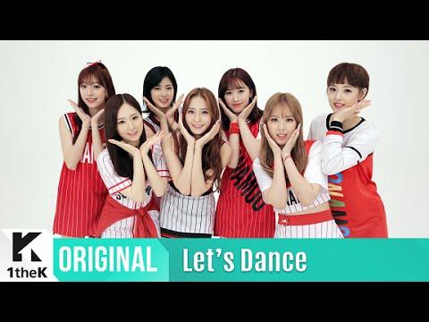 Let's Dance: SONAMOO(소나무)_Who's the Member that Doesn't Feel Pain?!_I Like U Too Much(넘나 좋은 것)