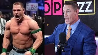 John Cena Reveals His Fave 'Interrupting' Meme Of All Time