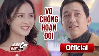 [Phim Ngắn] Vợ Chồng Hoán Đổi | Phim Hài Tình Cảm Tết 2019 | TBR Media #MTMT