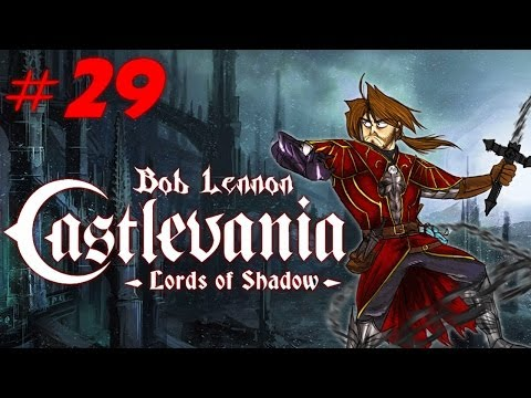 Castlevania : Lords of Shadow - Ep 29 - Playthrough FR 1080 par Bob Lennon