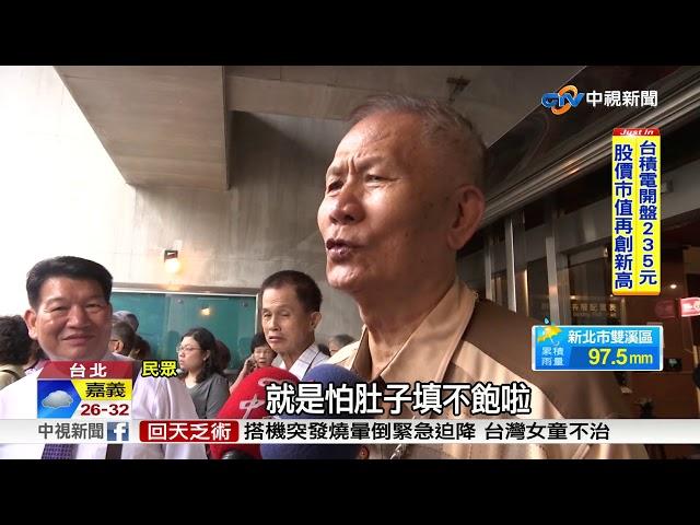 台灣人均所得71萬 惠譽信評:明顯過低!