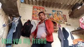 Dulhan Ganga Paar ka song