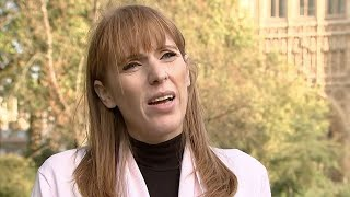 Angela Rayner: 'We've had to soul search' to understand why voters rejected the Labour Party