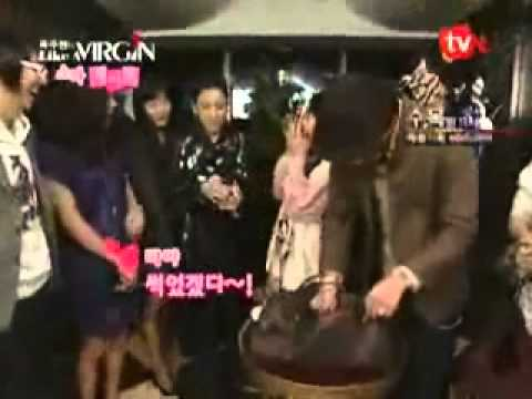 CSJH The Grace LAV Cut - Inside Sunday and Dana's bag