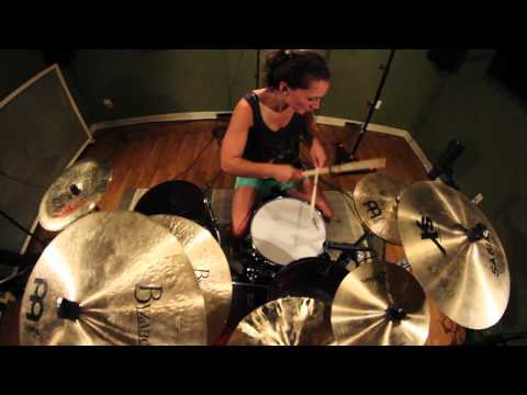 Baixar Kortney Grinwis - Sum 41 - Fat Lip (Drum Cover)