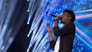 The X Factor UK 2018 Dalton Harris Six Chair Challenge Full Clip S15E11