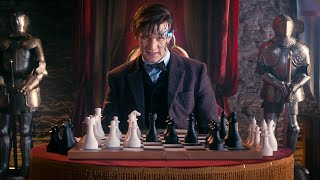 The End Game   Nightmare in Silver   Doctor Who   BBC