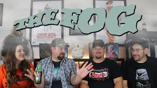 The Fog (1980) Trailer Reaction/Review - Better Late Than Never Ep 110