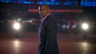 Terry Crews welcomes you to SummerSlam