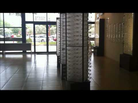 Eyeglass Factory Outlet Store on Shooger TV