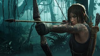 Shadow of the Tomb Raider - Megjelenés Trailer