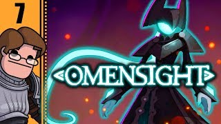 Let's Play Omensight Part 7 - Act III: Betrayal