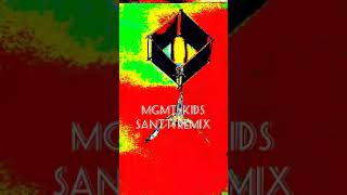 MGMT- Kids ( Santti Remix)