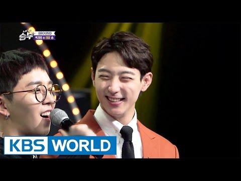 Singing Battle   노래 싸움 승부 - Ep.25 [ENG/2017.04.26]