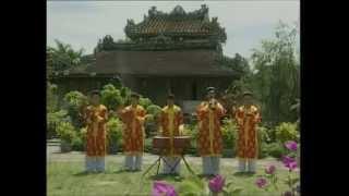 Nha Nhac (Dai Nhac) - Song Tau Trong Ken