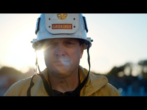 "Brandman University ""Tom Shultz - Fire Chief"" :30"