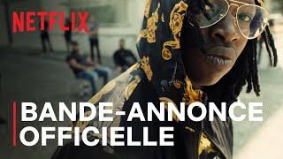 Caïd saison 1 :  bande-annonce