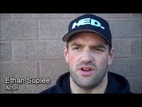 Ethan Suplee talks drugs, being sober and having a positive attitude