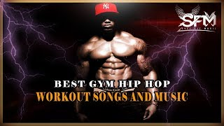 Best Gym Hip Hop Workout Songs and Music - Svet Fit Music