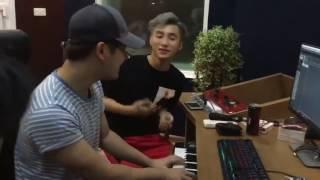 [Bic TV] Sơn Tùng hát live 'Em của ngày hôm qua' hay hơn cả trong phòng thu