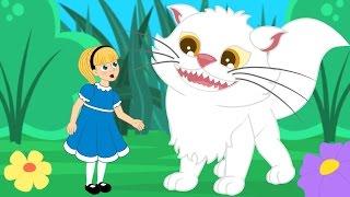 Alice's Adventures in Wonderland bedtime story for children   Alice in Wonderland songs for Kids