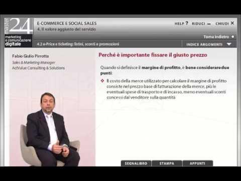 Fabio Pirrotta - customer service e social customer service