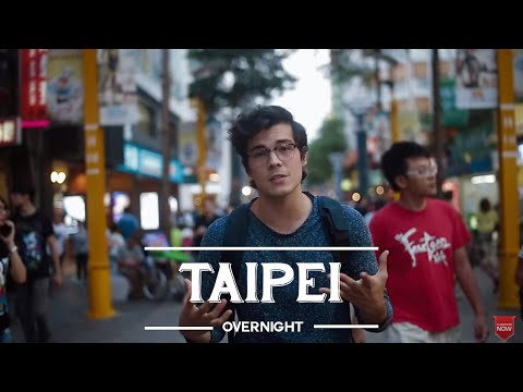 Best Things to do in Taipei - Overnight City Guide