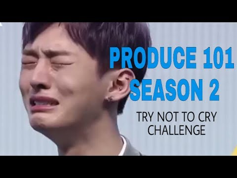 [ENG SUB] PRODUCE 101 Season 2