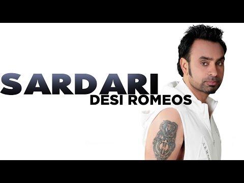 Desi Romeos - Sardari - Babbu Maan