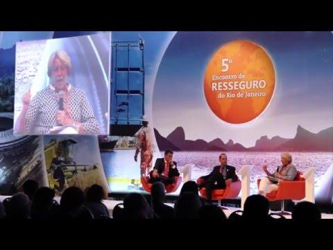 Imagem post: Encontro de Resseguro do Rio de Janeiro – 2º Dia