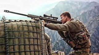 Sniper Rifle • Take The Shot