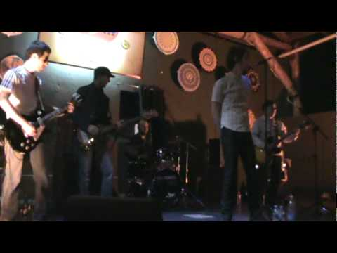 Baixar Stop Crying Your Heart Out - BANDA SUPERSONIC OASIS COVER