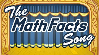 Meet the Math Facts - Addition Song