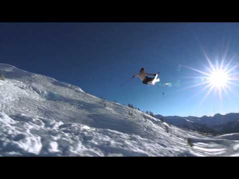 Baixar Real Ski Backcountry: Parker White